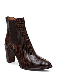 Boots 7792 - T.MORO 1029 SNAKE 35 X
