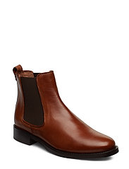 Boots 7913 - DARK COGNAC 4807 TEQUILA 76