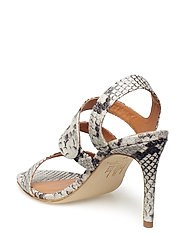 4d88bec994d Sandals 8160 (Off White 940 Snake 32) (209 €) - Billi Bi - | Boozt.com