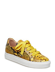 SHOES - YELLOW 833 SNAKE 35 R