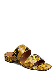 SANDALS 8716 - YELLOW 833 SNAKE 35 L
