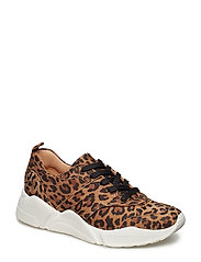 SHOES 8840 - LEOPARDO SUEDE 542