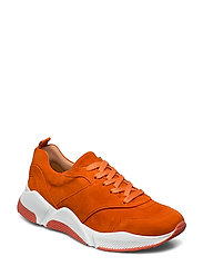 Sport 8840 - ORANGE TIGER SUEDE 577