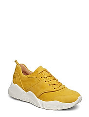 Sport 8840 - YELLOW 1795 SUEDE 55