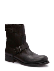 Short Boot - BLACK TOMCAT 80