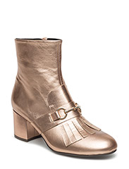 BOOTS - ROSE METAL 008