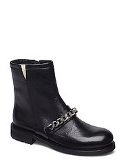 BOOTS - BLACK TOMCAT/SILVER 803
