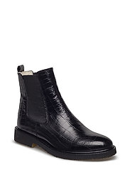 Warm lining 97952 - BLACK CROCO 10