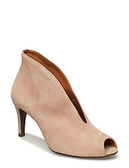 BOOTS - ROSE INDIANA SUEDE 589