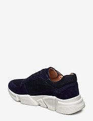 Billi Bi - Sport 14261 - chunky sneakers - navy blue comb. 151 - 2