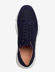 Billi Bi - Sport 14261 - chunky sneakers - navy blue comb. 151 - 3