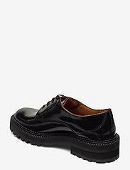 Billi Bi - Shoes 14717 - buty sznurowane - black polido  900 - 2