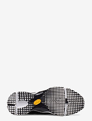 Billi Bi - Sport 14871 - sneakers med lav ankel - black rubber/gold 420 - 4