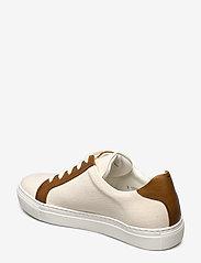 Billi Bi - Sport 18604 - sneakers med lav ankel - off white recycled cotton 43 - 2