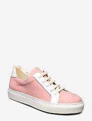 Billi Bi - Sport 18604 - sneakers med lav ankel - lt.pink recycled cotton 48 - 0