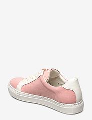 Billi Bi - Sport 18604 - sneakers med lav ankel - lt.pink recycled cotton 48 - 2