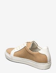 Billi Bi - Sport 18604 - sneakers med lav ankel - beige recycled cotton 42 - 2