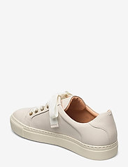 Billi Bi - Sport 24825 - låga sneakers - off white latte calf 82 - 2