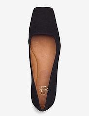 Billi Bi - Shoes 2507 - ballerinas - black suede 50 - 3