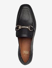 Billi Bi - Shoes 2514 - instappers - black buffalo 800 - 3