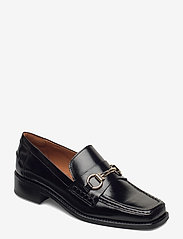 Billi Bi - Shoes 2801 - instappers - black calf 80 - 0