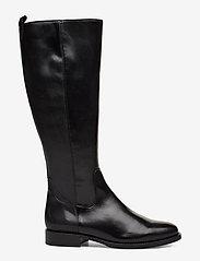 Billi Bi - Long Boots 3515 - pitkävartiset saappaat - black calf 80 - 1