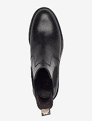 Billi Bi - Boots 3520 - chelsea boots - bl.lizard/polido/snake 393 - 3