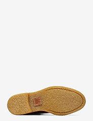 Billi Bi - Boots 3530 - flate ankelstøvletter - cognac 1614 suede 552 v - 4