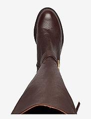 Billi Bi - Long Boots 3534 - pitkävartiset saappaat - t.moro kenya buffalo 852 - 3