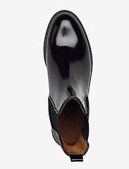 Billi Bi - Boots 3540 - chelsea boots - black polido 900 - 3