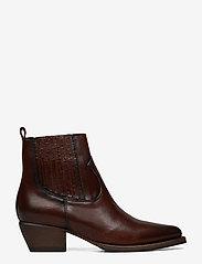 Billi Bi - Boots 3610 - enkellaarsjes met hak - old iron cognac 86 - 1