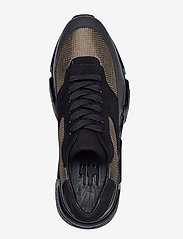 Billi Bi - Sport 3660 - sneakers med lav ankel - army/black comb.556 - 3