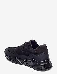 Billi Bi - Sport 3660 - sneakers med lav ankel - black comb/black sole - 2