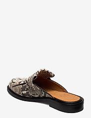 Billi Bi - Shoes 4114 - mules & slipins - off white snake 33 - 2