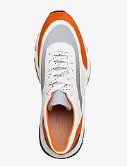 Billi Bi - Sport 4260 - chunky sneakers - orange/white/grey comb.573 - 3