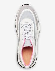 Billi Bi - Sport 4260 - chunky sneakers - grey/white/pink comb.539 - 3