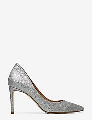 Billi Bi - Pumps 4597 - klassiske pumps - silver glitter 993 - 1