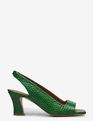 Billi Bi - Sandals 4636 - peeptoes - paraiso green yango 16 - 1