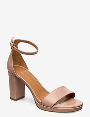 Billi Bi - Sandals 4671 - høyhælte sandaler - rose cipris calf 88 - 0