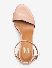 Billi Bi - Sandals 4671 - høyhælte sandaler - rose cipris calf 88 - 3