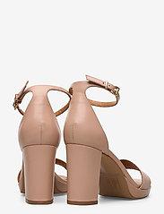 Billi Bi - Sandals 4671 - høyhælte sandaler - rose cipris calf 88 - 4