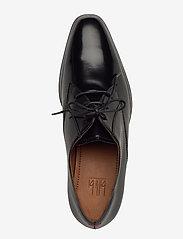 Billi Bi - Shoes 4700 - buty sznurowane - black polido  900 - 3