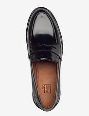 Billi Bi - Shoes 4715 - loaferit - black polido  900 - 3