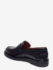 Billi Bi - Shoes 4715 - mokasyny - black polo tenerife 20 r - 2