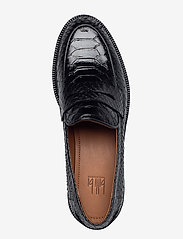 Billi Bi - Shoes 4715 - loaferit - black polo tenerife 20 r - 3
