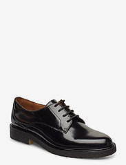 Billi Bi - Shoes 4717 - buty sznurowane - black polido  900 - 0