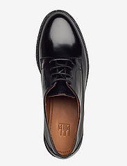 Billi Bi - Shoes 4717 - buty sznurowane - black polido  900 - 3