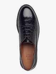 Billi Bi - Shoes 4717 - snøresko - black yango 10 - 3