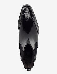 Billi Bi - Boots 4733 - chelsea boots - black polido  900 - 3