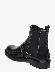 Billi Bi - Boots 4759 - chelsea boots - black luisiana croco/bolik 010 - 2